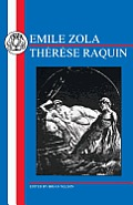 Emile Zola: Therese Raquin