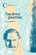 The Attic Orators