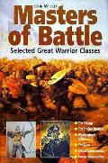 Masters Of Battle Selected Great Warri