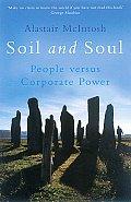 Soil & Soul People Versus Corporate Po