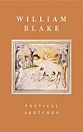 William Blake Poetical Sketches