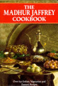 Madhur Jaffrey Cookbook