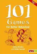 101 Games for Better Behaviour