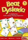 Beat Dyslexia: a Step-by-step Multi Sensory Literacy Programme