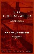 R G Collingwood An Introduction