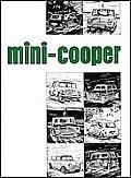 Mini Owner's Handbook: Mini Cooper & Cooper S' Mk 2