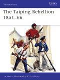 The Taiping Rebellion 1851-66