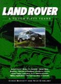 Land Rover A Tough 50 Years