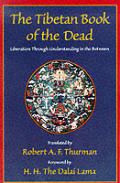 Tibetan Book Of The Dead Liberation Thro