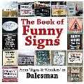 Book of Funny Signs