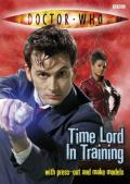 Time Lord in Training: Doctor Who