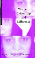 Women, Citizenship and Difference
