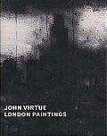 John Virtue London Paintings