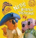 Ned's Buried Treasure