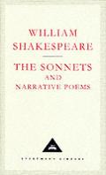 Sonnets & Narrative Poems
