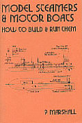 Model Steamers & Motor Boats How To Buil