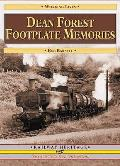 Dean Forest Footplate Memories