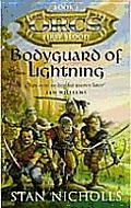 Bodyguard Of Lightning Orcs First Blood