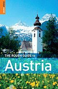 Rough Guide Austria 4th Edition