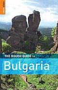 Rough Guide Bulgaria 7th Edition