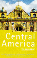 Rough Guide Central America 1st Edition