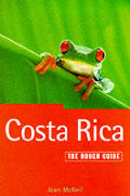 Rough Guide Costa Rica 2nd Edition