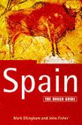 Rough Guide Spain 8th Edition