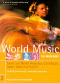 World Music Volume 2 Rough Guide 2nd Edition