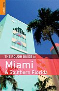 Rough Guide Miami & South Florida 2nd Edition