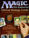 Magic The Gathering Official Strategy Guide