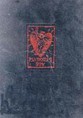 Pandoras Book