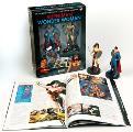 Superman & Wonder Woman Plus Collectibles