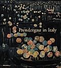 Prendergast In Italy