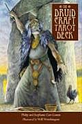 Druid Craft Tarot Deck Celebrate the Earth