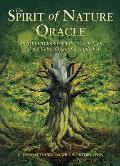 Spirit of Nature Oracle Ancient Wisdom from the Green Man & the Celtic Ogam Tree Alphabet