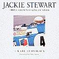 Jackie Stewart Triple Crowned King of Speed