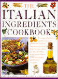 Italian Ingredients Cookbook