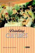 Drinking Cultures Alcohol & Identity