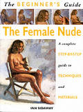 Female Nude The Beginners Guide