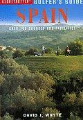 Globetrotter Golfers Guide Spain