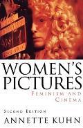Womens Pictures Feminism & Cinema