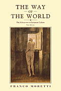 Way of the World The Bildungsroman in European Culture