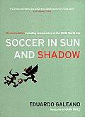 Soccer In Sun & Shadow