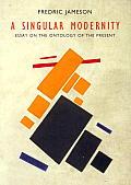 Singular Modernity
