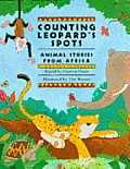 Counting Leopards Spots