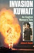 Invasion Kuwait: An English Woman's Tale