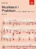 Musikteori I Praktiken Grad 1: Swedish Language Edition