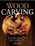Wood Carving Projects & Techniques