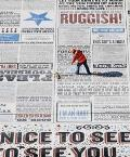 The Comedy Carpet Blackpool