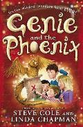 Genie and the Phoenix